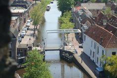 Nieuws: Zomerse foto actie in #Oudewater. Maak jij de winnende foto?