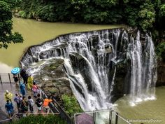 DAY 3 TAIWAN TRIP: VISITING TAIWAN'S UNESCO HERITAGE SITES – lakwatserongdoctor Heritage Site, Taiwan, Waterfall, Day, Outdoor, Outdoors, Waterfalls, Outdoor Games, The Great Outdoors