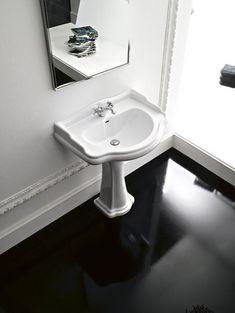   #SanitairSuperShop   #Sapho   #Retro   #Wastafels   #Wasbak Retro, Sink, Bathroom, Belle Epoque, Design, Home Decor, Glamour, Mirror, Sink Tops