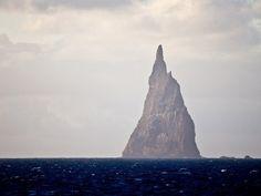 Un jour j'irais te visiter. ( L'île Lord Howe )