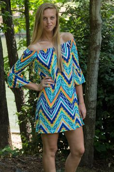 Time of Your Life Dress – Madison Kate Boutique