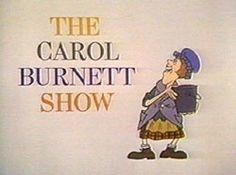 TV shows - The Carol Burnett Show. Funniest Show Ever