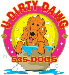 $5 OFF Obedience Training Class Coupon from U Dirty Dawg