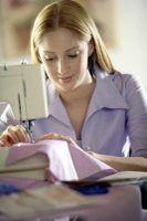 Tips for using your Husqvarna Viking sewing machine.