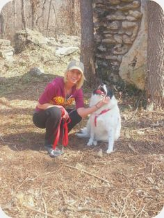 My Insanity Defense: Hiking Cave Springs Nature Center in Kansas City