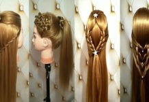 17 Amazing Hair Transformations – Easy Beautiful Hairstyles Tutorials  Best Hairstyles for Girls