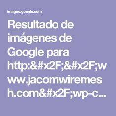 Resultado de imágenes de Google para http://www.jacomwiremesh.com/wp-content/uploads/2016/09/Malla-ciclonica-galvanizada-cerramiento.png