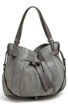 Kooba 'Parker' Leather Satchel available at #Nordstrom