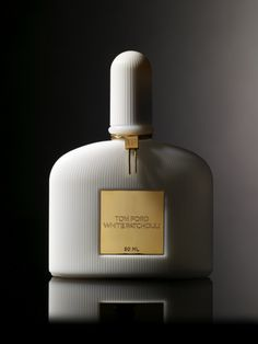 tom ford patchouli white bottle textured