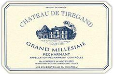 Chateau de Tiregand wine  #france##dordogne##bergerac##pecharmant#