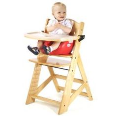 7 Best Non Toxic And Eco Friendly High Chairs Images In