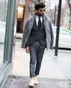 Men's Eyeglasses Inspiration #1 Follow MenStyle1...   MenStyle1- Men's Style Blog