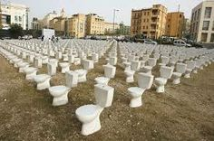 World toilet day etc.: http://www.un.org/en/events/toiletday/