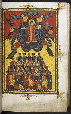 The Silos Apocalypse (Silos, 1091–1109)