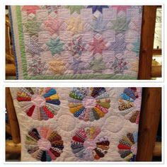 November 28 - Featured Quilts on 24 Blocks - 24 Blocks