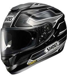 Shoei GT Air Inertia black/grey