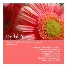 =>Sale on          Bridal Shower Invitation           Bridal Shower Invitation so please read the important details before your purchasing anyway here is the best buyReview          Bridal Shower Invitation lowest price Fast Shipping and save your money Now!!...Cleck Hot Deals >>> http://www.zazzle.com/bridal_shower_invitation-161845853260024493?rf=238627982471231924&zbar=1&tc=terrest