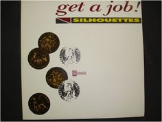 At £4.20  http://www.ebay.co.uk/itm/Silhouettes-Get-Job-Stateside-Records-7-Single-STATES-2-1987-/251143631072
