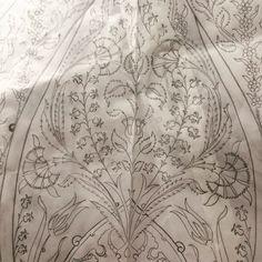 #tezhip #tazhib #gelenekselsanatlar #turkishart #sanat #islamicart #islamic_art…