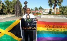 Jamaica:  Se celebra la segunda marcha del orgullo