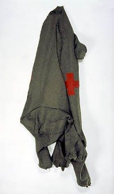 the skin by Joseph Beuys