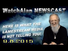 Alan's Real News | September 8, 2015 - YouTube