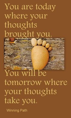thought-power