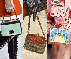 Fall/ Winter 2015-2016 Handbag Trends - Fashionisers