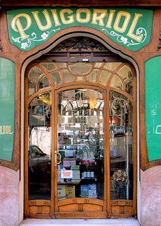 Barcelona - Mallorca 312 b by Arnim Schulz, via Flickr