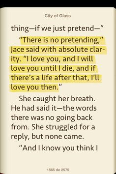 In love with The mortal instruments saga ❤ #Jace