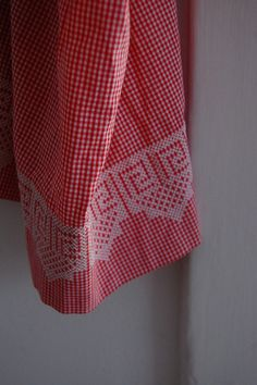 Broderie Suisse embroidery,
