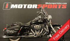 eBay: FLHRC - Road King® Classic -- 2010 Harley-Davidson® FLHRC - Road King® Classic for sale! #motorcycles #biker