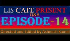 LIS Cafe : Episode-14 for UGC-NET Exam