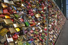 Endless Love Locks by Raz Ainuddin