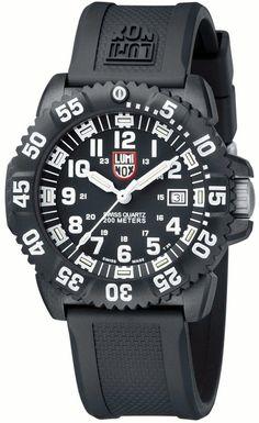 3051 - Authorized Luminox watch dealer - Mens Luminox Navy Seals 3050, Luminox watch, Luminox watches