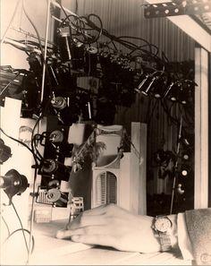 Model Theatre 1957