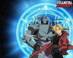Fullmetal Alchemist Review