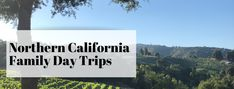 Northern California Family Day Trips – How She Does It Visit California, Northern California, Oakland Museum, Road Trip Map, Drive Time, Back To School Shopping, Family Day, Travel Maps, Family Memories