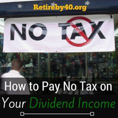 Money savers 45176802492166801 - Did you have to pay tax on your dividend income? Here is how to keep that money instead of sending it to Uncle Sam. Pay no tax on dividend income. Source by Investing In Stocks, Investing Money, Saving Money, Stock Investing, Money Savers, Saving Tips, Wealth Management, Money Management, Tax Help