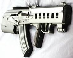 Image result for ak 47 bullpupLoading that magazine is a pain! Get your Magazine speedloader today! http://www.amazon.com/shops/raeind