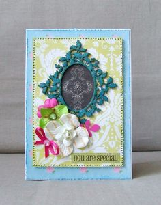 Card for someone special