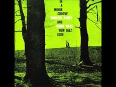 Dorothy Ashby & Frank Wess - Bohemia after dark