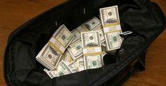 Powerful Voodoo Money Spells And Voodoo Money Bag 1