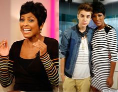 Tamron Hall's 'Today' Show Style Is Spunky, Sophisticated