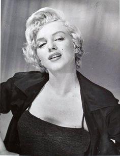 Jean Howard, Marilyn Monroe, Norma Jeane