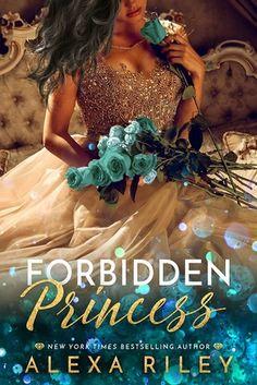 Book Review: Forbidden Princess by Alexa Riley