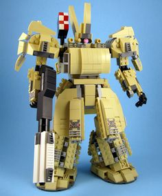 PMX-003 THE O (by graybandit2000)