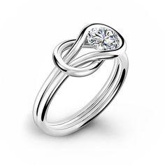 Arany eljegyzési gyémánt gyűrű FMA1F