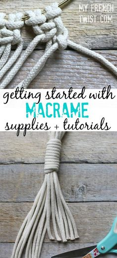 macrame plant hanger+macrame+macrame wall hanging+macrame patterns+macrame projects+macrame diy+macrame knots+macrame plant hanger diy+TWOME I Macrame & Natural Dyer Maker & Educator+MangoAndMore macrame studio Macrame Wall Hanging Patterns, Macrame Art, Macrame Patterns, Macrame Knots, Macrame Jewelry, Micro Macrame, How To Macrame, Macrame Wall Hangings, Macrame Thread