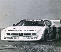 1980 BMW March M1